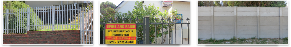 Electric Fencing in Cape Town